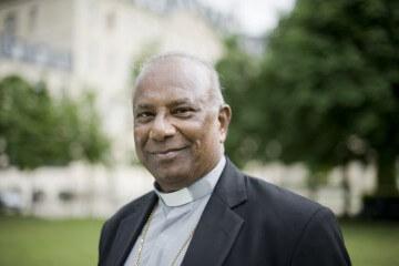 bishop ambroise tuticorin christian missionary